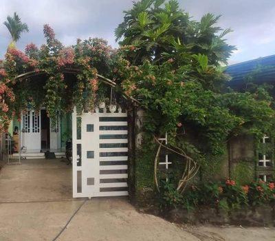 Nhà Hẻm 267 Phan Đình Phùng, P2