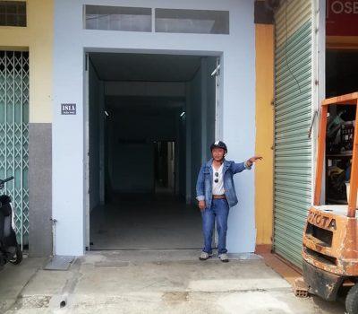 Nhà Mặt Tiền Trần Phú, Lộc Sơn